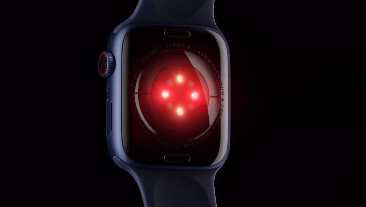 Apple Watch 6 Serisi özellikleri neler