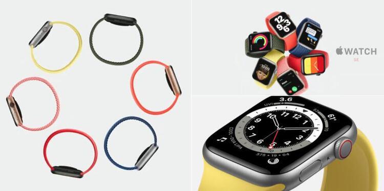Apple Watch SE özellikleri neler