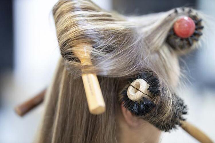 •Saç dökülmesini artıran faktörler nelerdir