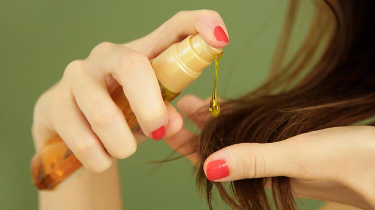 •Takviye edici gıdalarla mevsimsel saç dökülmelerinin önüne geçmek mümkün müdür