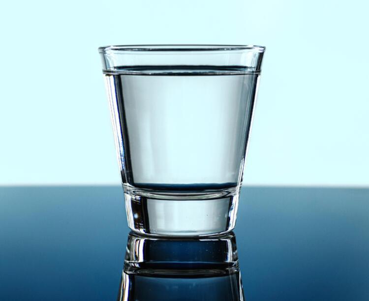 Bol su içirin
