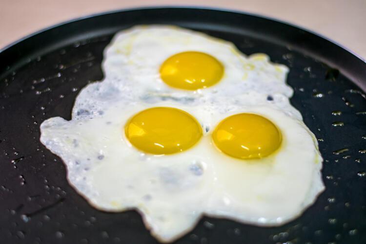 Kahvaltı öğününü atlamayın