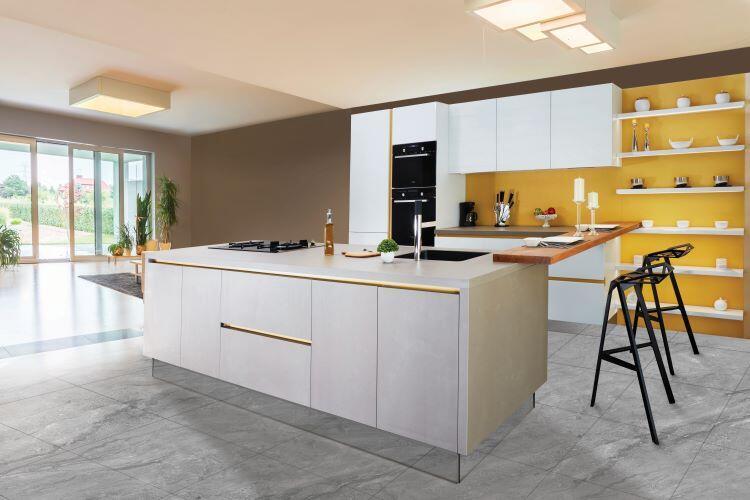 Renkli mutfak dolabı modelleri
