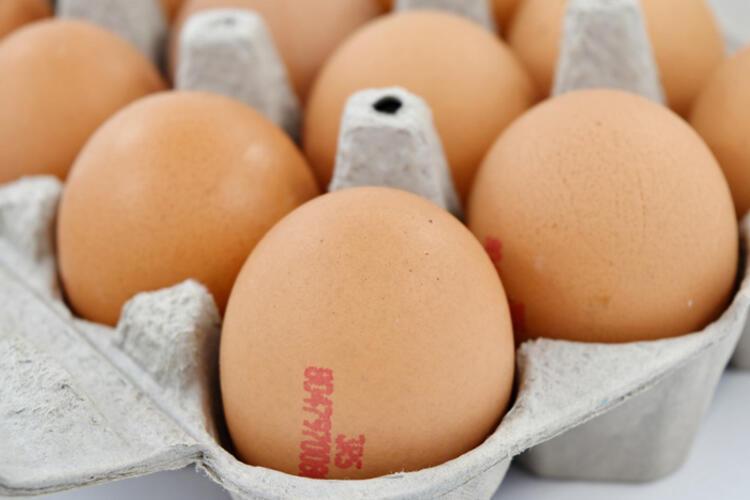 Yumurtayı pişirmeden önce yıkayın
