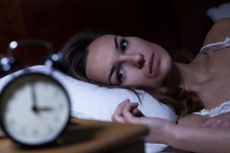 Uyku apnesinin 8 işareti