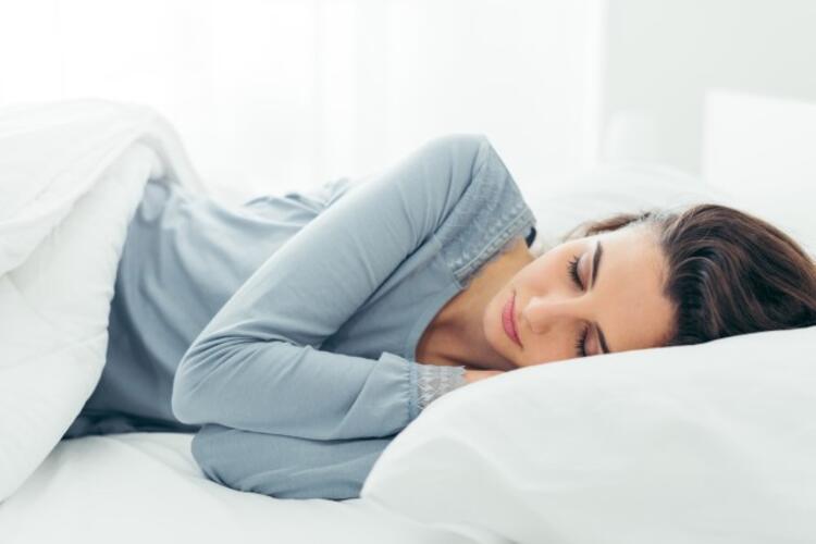 Yastığınız ve yatağınız sağlıklı olsun