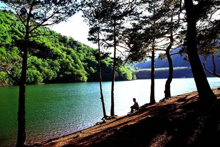 Sessizliği, sakinliği ve doğasıyla keşfedilmeyi bekliyor