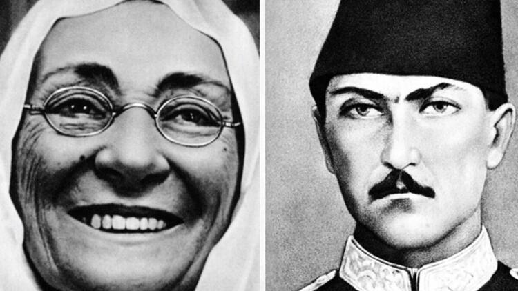 Atatürk'ün Babası Kimdir