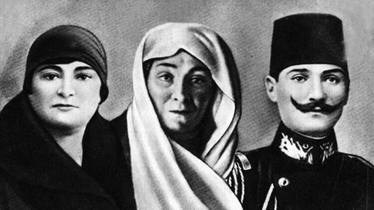 Atatürk'ün Kardeşleri