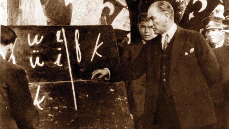 Atatürk'ün İnkılapları ve Açıklamaları