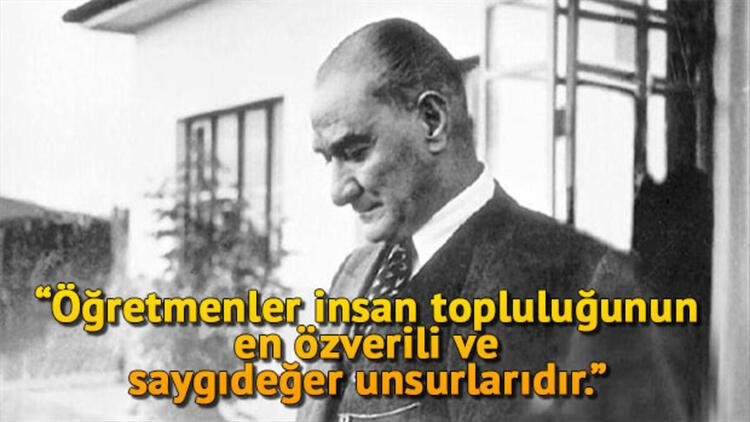 Atatürk'ün Sözleri ve Anlamları
