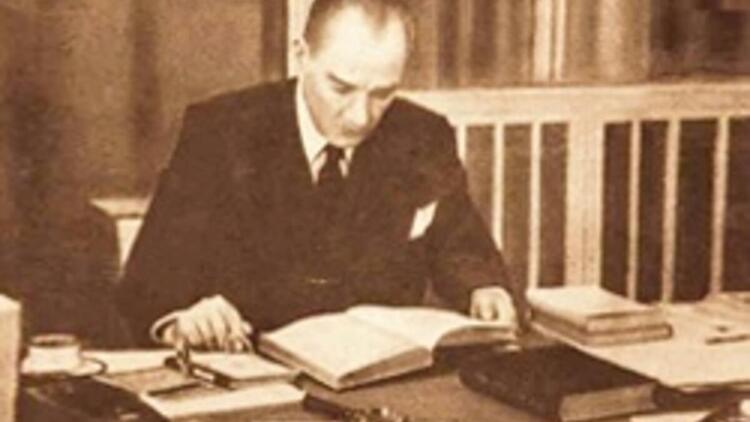 Atatürk'ün Türk Dili Üzerine Yaptığı Çalışmalar