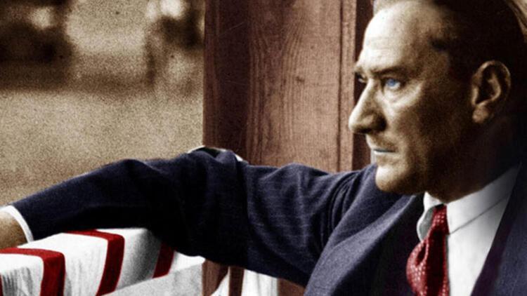 Atatürkün en sevdiği türküler ve şarkılar
