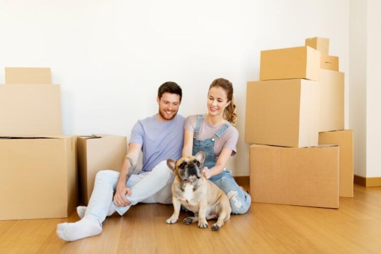 Eviniz için doğal malzemeler seçin: