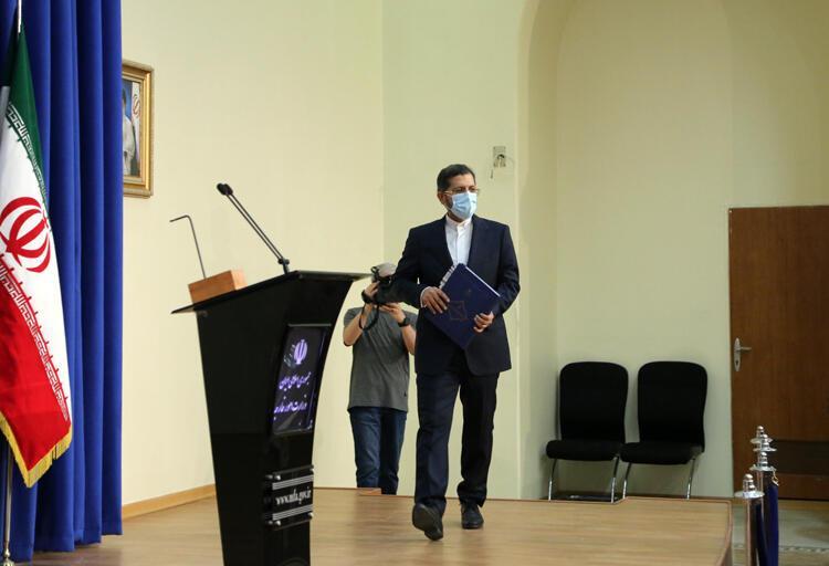 İRAN: AZERBAYCANIN TOPRAK BÜTÜNLÜĞÜNE SAYGI GÖSTERİLMELİ
