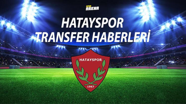 HATAYSPOR TRANSFER HABERLERİ