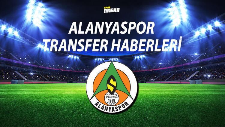ALANYASPOR TRANSFER HABERLERİ