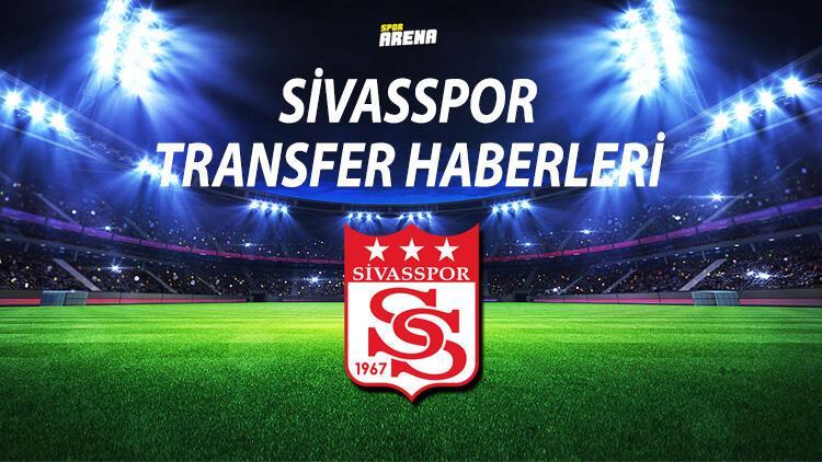 SİVASSPOR TRANSFER HABERLERİ