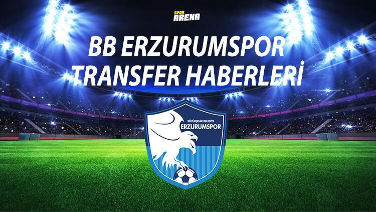 ERZURUMSPOR TRANSFER HABERLERİ