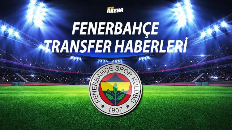FENERBAHÇE TRANSFER HABERLERİ