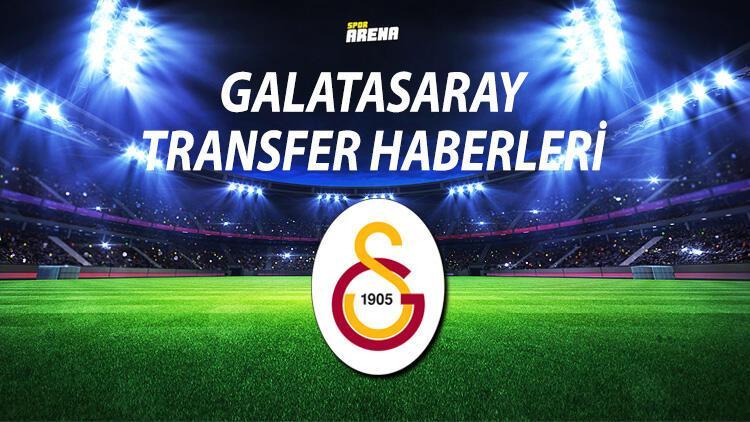 GALATASARAY TRANSFER HABERLERİ