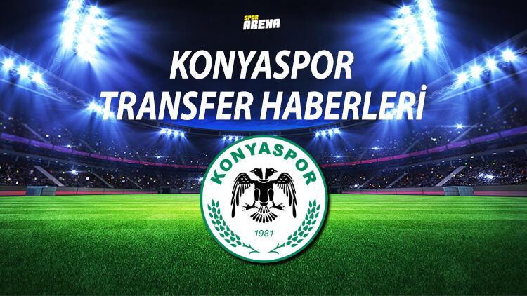 KONYASPOR TRANSFER HABERLERİ