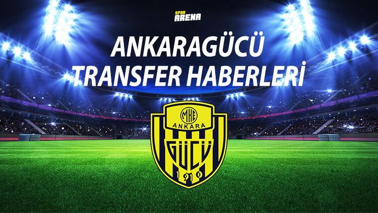 ANKARAGÜCÜ TRANSFER HABERLERİ