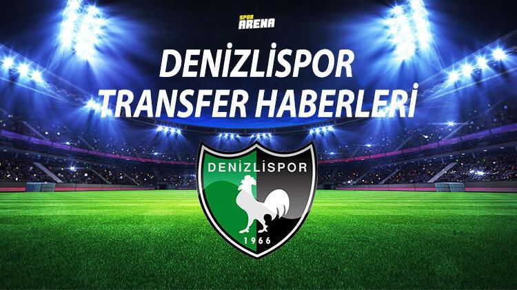 DENİZLİSPOR TRANSFER HABERLERİ