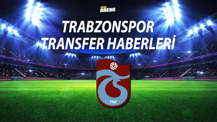 TRABZONSPOR TRANSFER HABERLERİ