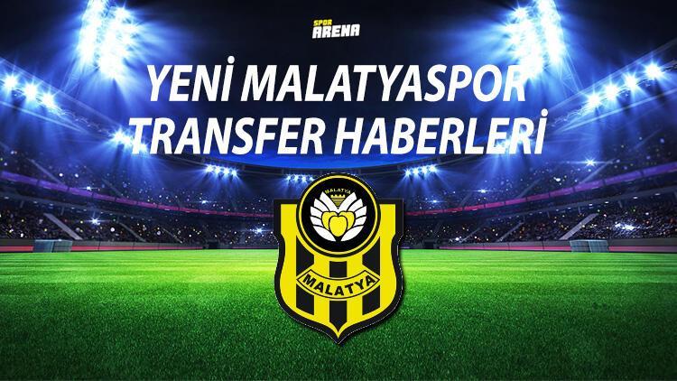 YENİ MALATYASPOR TRANSFER HABERLERİ