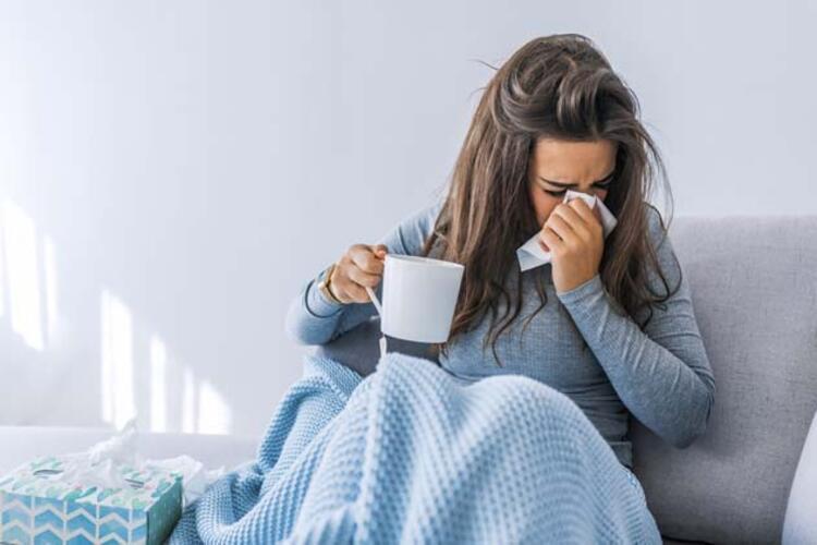 Kalp hastalarına zatürre ve gripten korunma önerileri