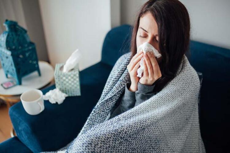 Grip ve zatürre savaşçısı sarımsağı düzenli tüketin