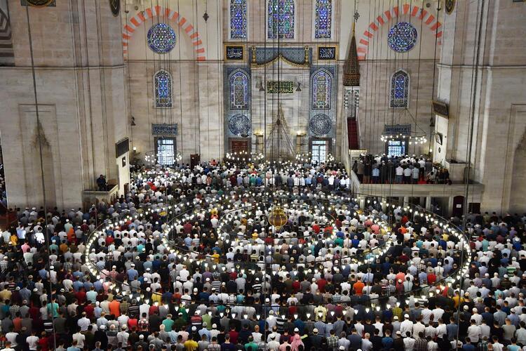 Kıymetli Müslümanlar