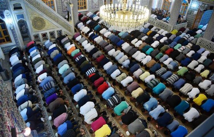 Aziz Müslümanlar