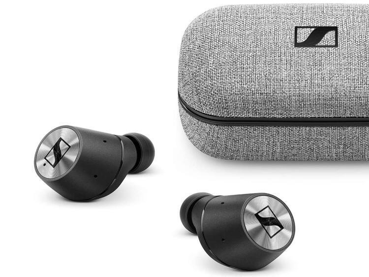 Sennheiser Momentum True Wireless Kulaklık