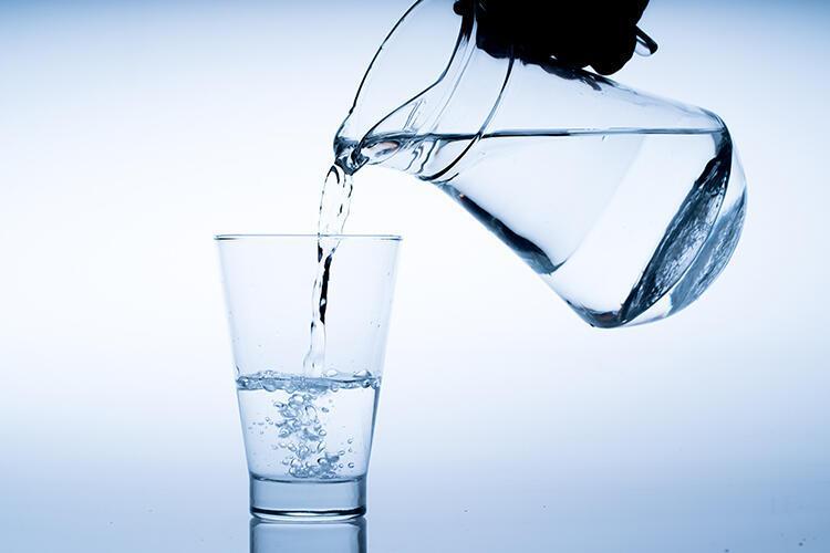 Susamadan su içme alışkanlığı kazandırın