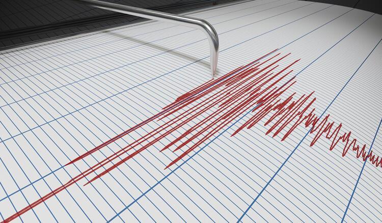 Deprem ve tsunamilerde artış