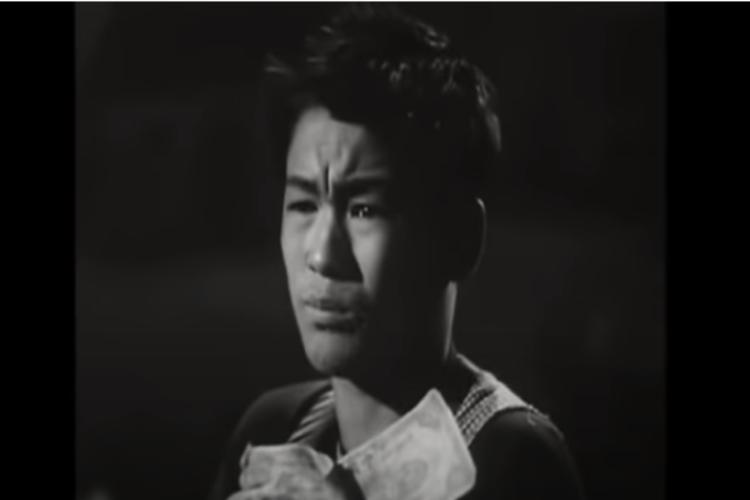 Ren Hai Gu Hong / Yetim