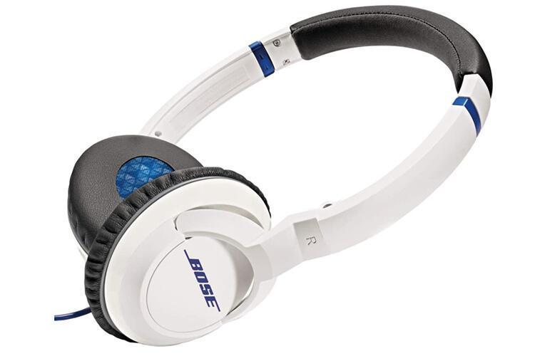 Bose SoundTrue Kulak Üstü Kulaklık