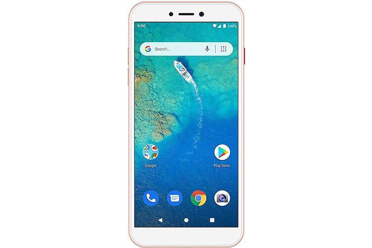 General Mobile GM 9 Go Single Akıllı Telefon