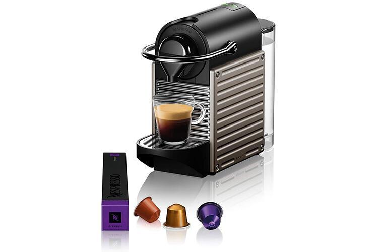 Nespresso C61 Pixie