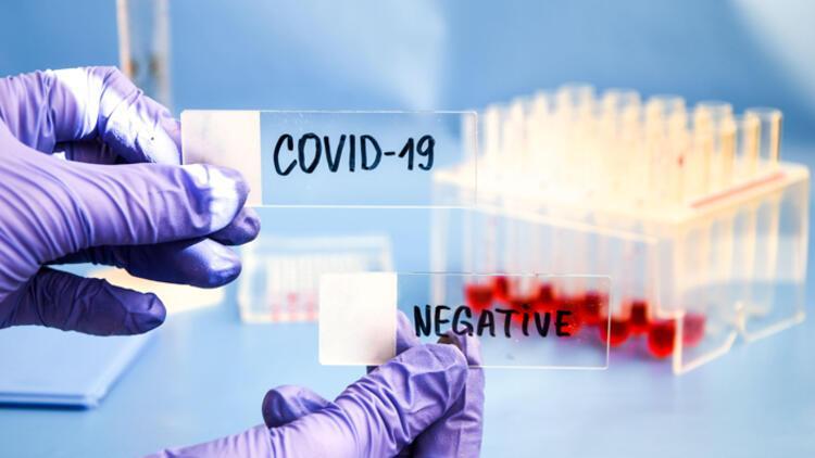 PCR testi evde de uygulanabilir