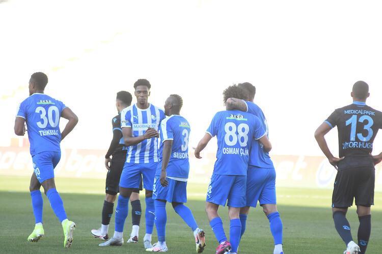 14- BB Erzurumspor / Tahmini puan: 49
