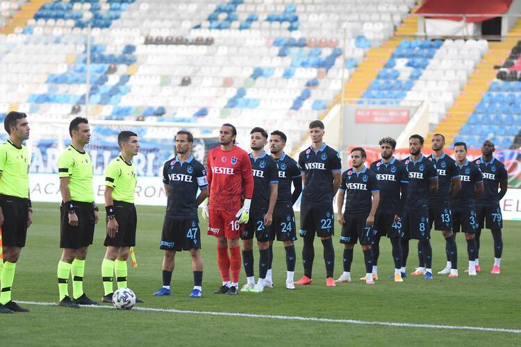 2- Trabzonspor / Tahmini puan: 71