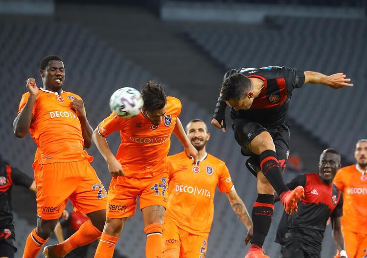 3- Başakşehir / Tahmini puan: 68