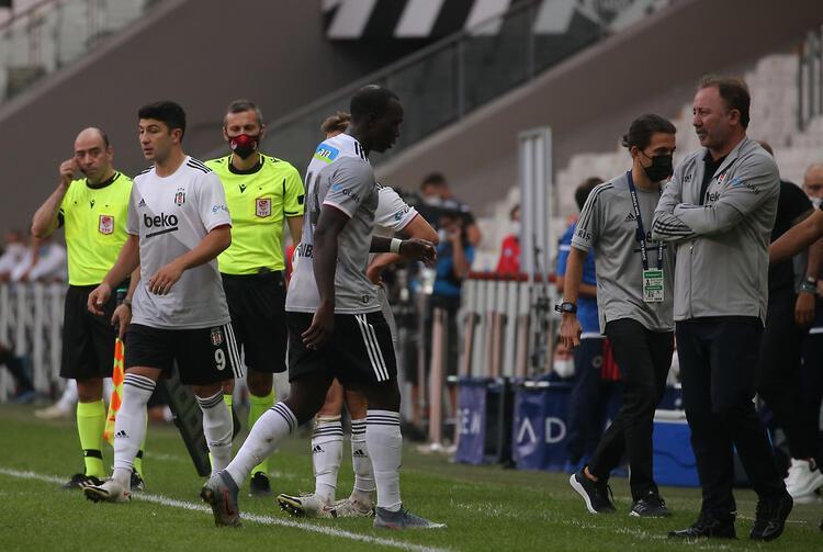 6- Beşiktaş / Tahmini puan: 65