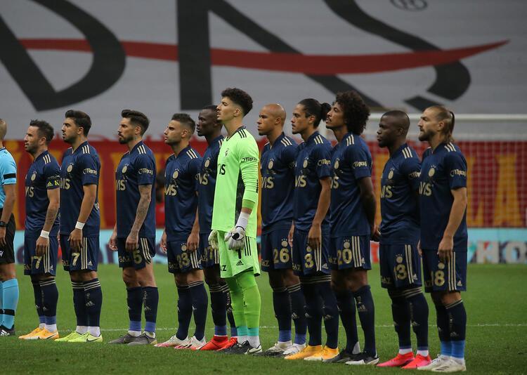 4- Fenerbahçe / Tahmini puan: 67