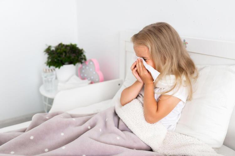 Sonbahar alerjisine karşı etkili önlemler