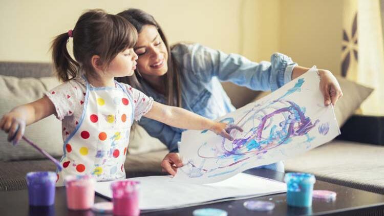 Çocuğunuzun odaklanma tarzını belirleyin