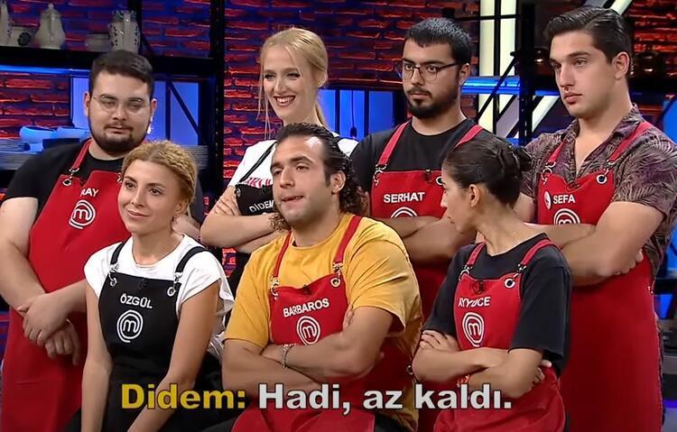 EZİK TARTIŞMASI